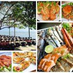 TOP 10 quán ăn hải sản ở Vũng Tàu ngon nổi tiếng bán đúng giá không chặt chém thumbnail