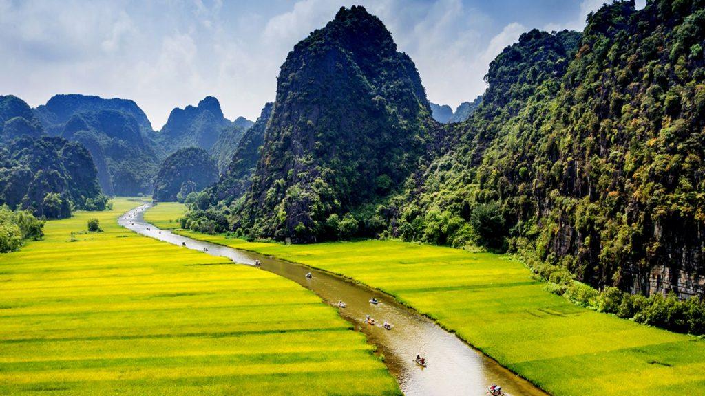 Bí kíp phượt Ninh Binh 1 ngày khám phá vùng đất non nước hùng vĩ post image