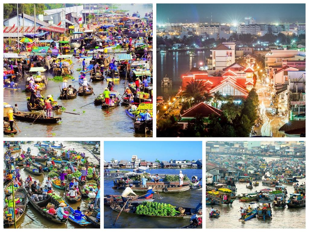 Tour Cần Thơ 1 ngày – Chia sẻ kinh nghiệm du lịch Cần Thơ 1 ngày giá cực rẻ post image