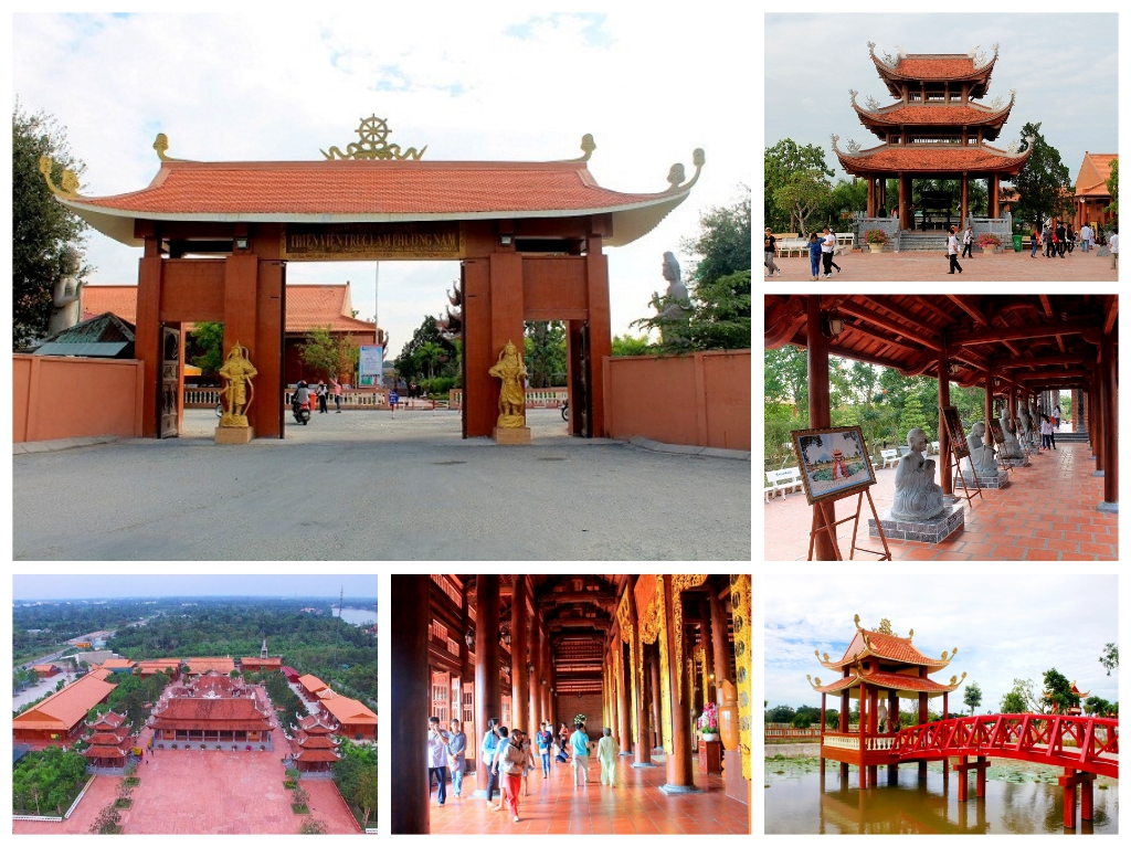 tour-can-tho-1-ngay-thien-vien-truc-lam-phuong-nam