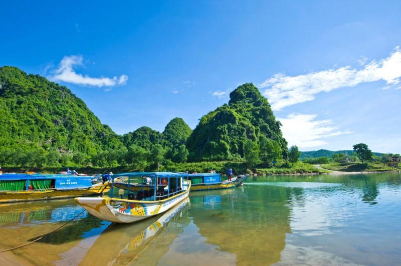 Lịch trình tour Quảng Bình 4 ngày 3 đêm ăn ngon và cảnh đẹp hút hồn post image