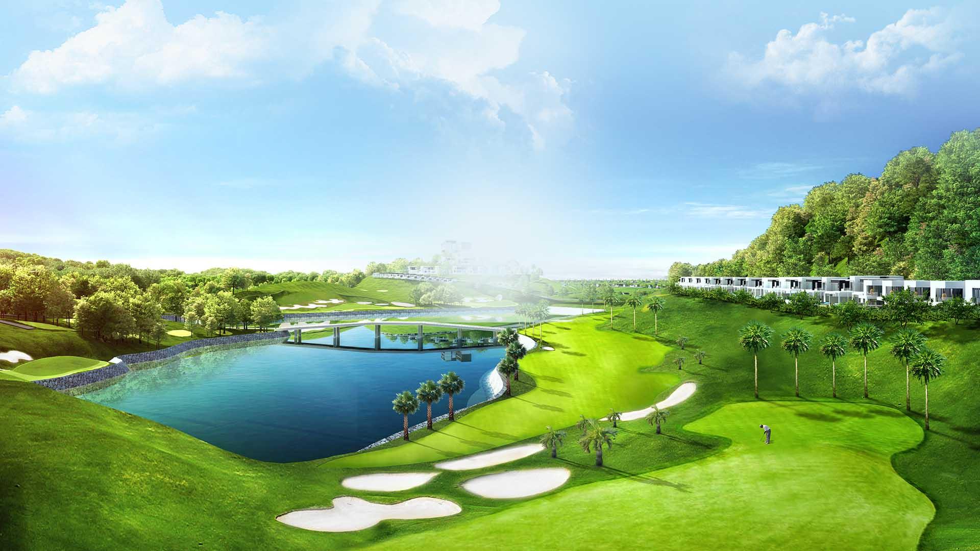 TOP 11 khu nghỉ dưỡng quanh Hà Nội đến là mê, về là nhớ post image