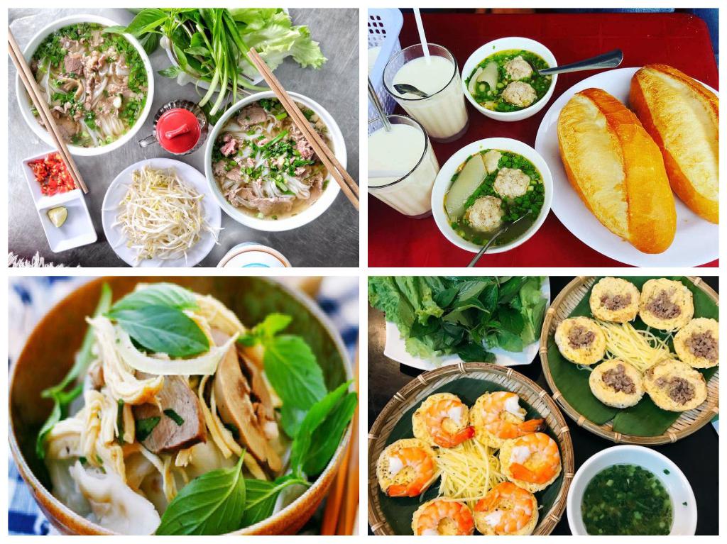 Ăn sáng ở Đà Lạt – Top 10 quán ăn sáng ngon ở Đà Lạt 2019 MÓN GÌ MỚI post image