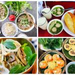 Ăn sáng ở Đà Lạt – Top 10 quán ăn sáng ngon ở Đà Lạt 2019 MÓN GÌ MỚI thumbnail
