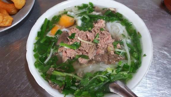 Phở Bắc Giang