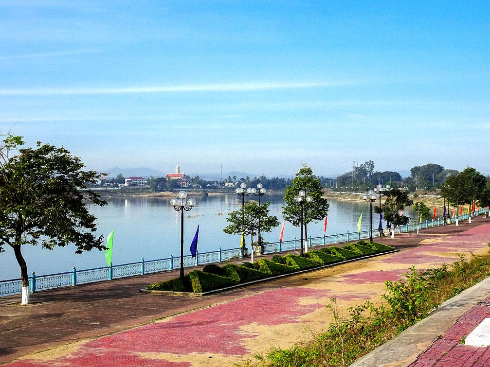 Sông Đắk Bla