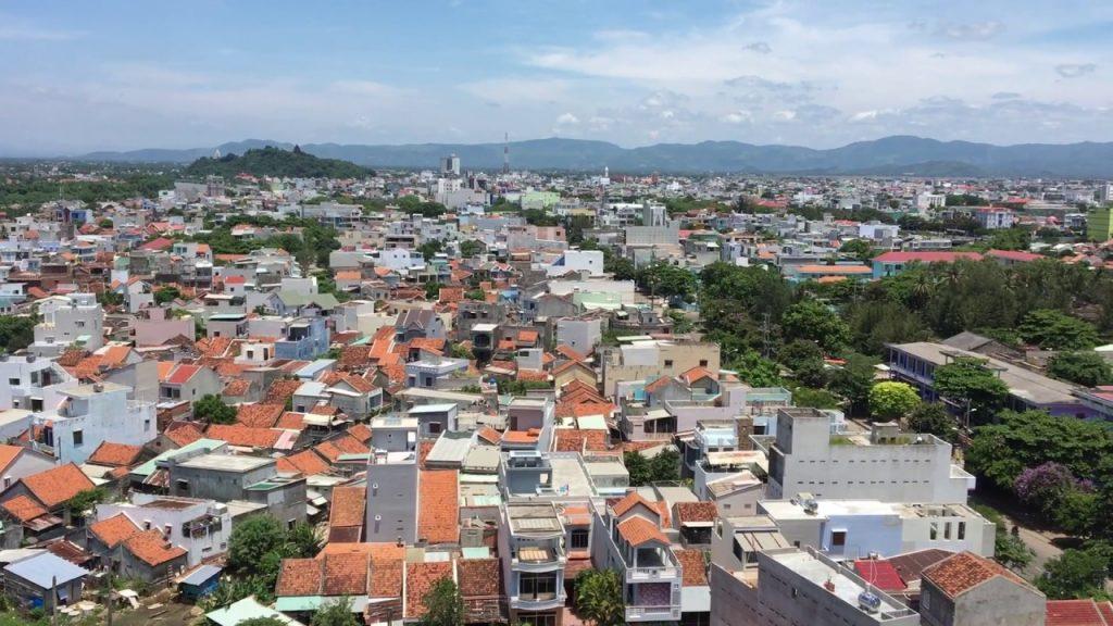 Thành Phố Tuy Hòa