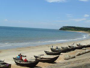 Kinh nghiệm du lịch biển Nam Định đầy đủ từ A đến Z thumbnail