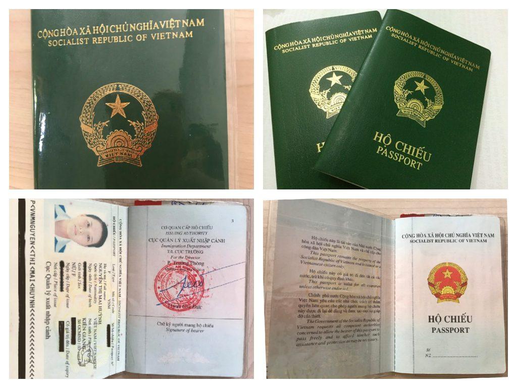 Địa điểm làm hộ chiếu (Passport) ở các tỉnh thành phố trong cả nước năm [2019] post image