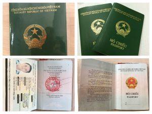 Địa điểm làm hộ chiếu (Passport) ở các tỉnh thành phố trong cả nước năm [2019] thumbnail