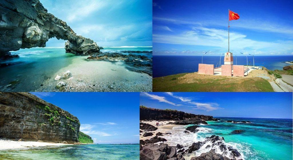 Khám phá đảo Lý Sơn thiên đường giữa biển khơi của Quảng Ngãi post image