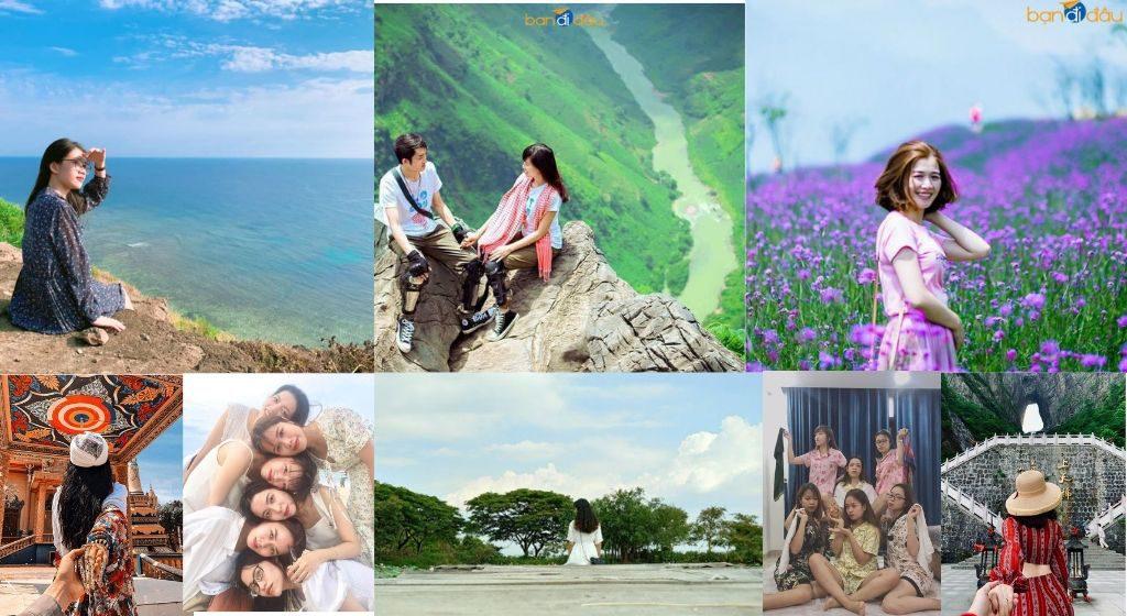 Làm sao để chụp ảnh đẹp khi đi du lịch??? post image