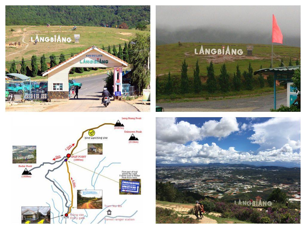 Núi Langbiang – Trải nghiệm cảm giác chinh phục đỉnh núi Langbiang đầy thú vị phải thử một lần trong đời post image
