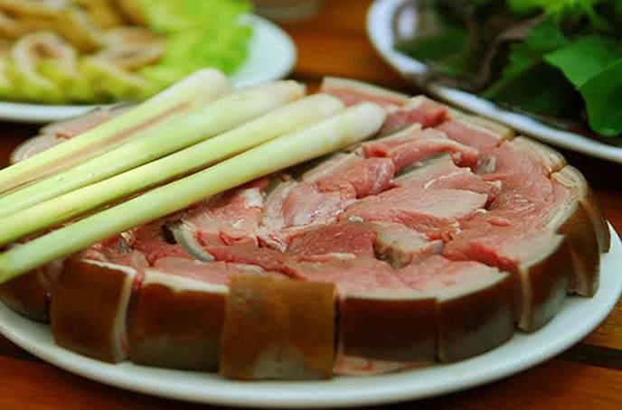 Bò tơ Tây Ninh