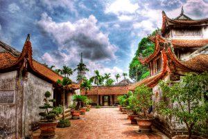 Tìm hiểu du lịch tâm linh qua những ngôi chùa cổ xưa vùng đất Kinh Bắc post image