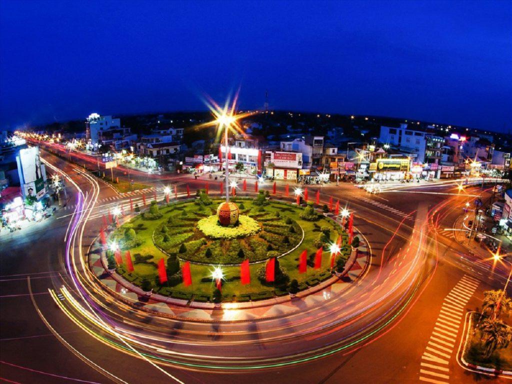 Du lịch Đồng Xoài Bình Phước, thành phố Đồng Xoài có gì chơi? thumbnail