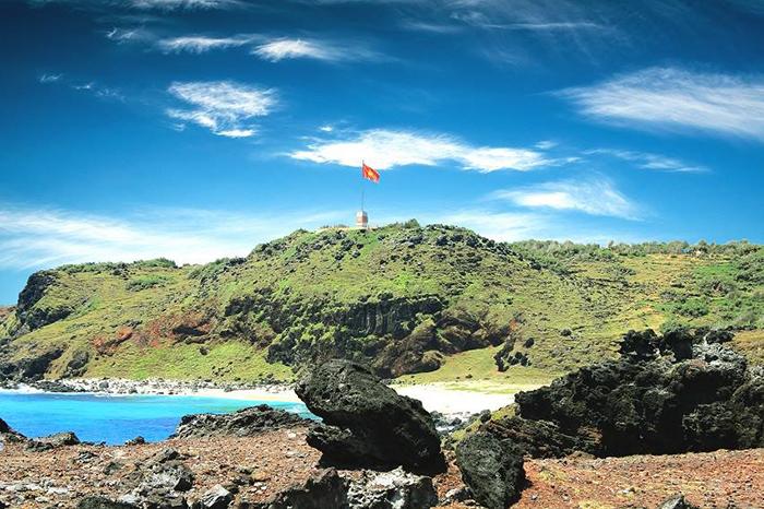 """Đảo Phú Quý Bình Thuận với nét đẹp hoang sơ và đầy """"Phú Quý"""" thumbnail"""