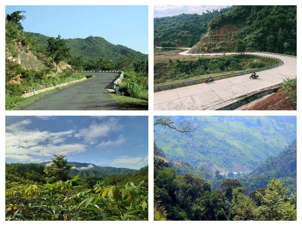 Kinh nghiệm phượt Tây Giang Quảng Nam