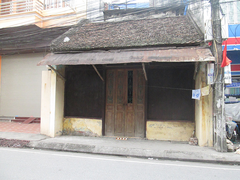 Số 251 Minh Khai