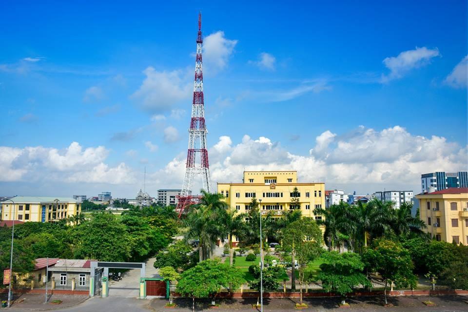 Thành phố Hưng Yên, tỉnh Hưng Yên – nơi nổi tiếng với truyền thống văn hóa đặc sắc.