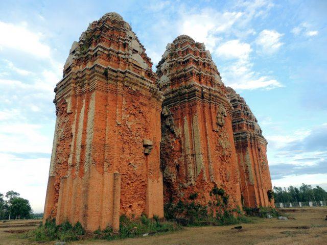 Kiến trúc đặc trưng của nền văn hóa Sa Huỳnh cổ