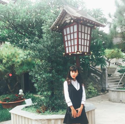 Hiếm có ngôi chùa nào mang vẻ đẹp kiến trúc đẹp tựa Nhật Bản như Tu Viện Khánh An tại thành phố HCM