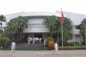 Những điều bạn chưa biết về bảo tàng dân tộc học Việt Nam thumbnail