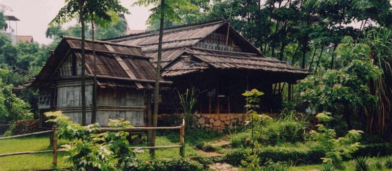 Nhà người Dao
