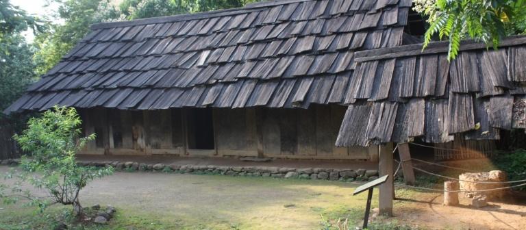 Nhà người HMông