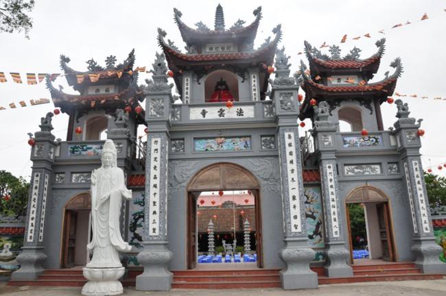 Chùa Thái Lạc