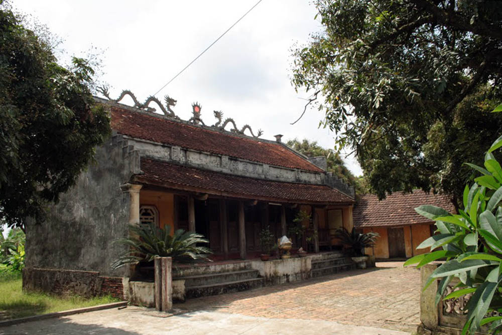 TOP 9 ngôi đền chùa nổi tiếng linh thiêng ở Hưng Yên thumbnail