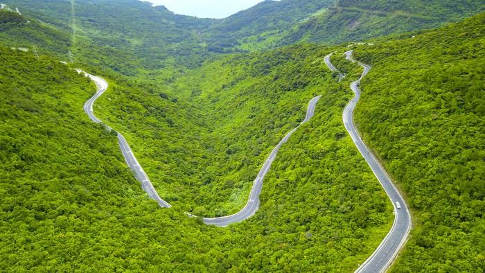 Khi đi phượt gần Đà Nẵng bạn sẽ đi đâu? post image