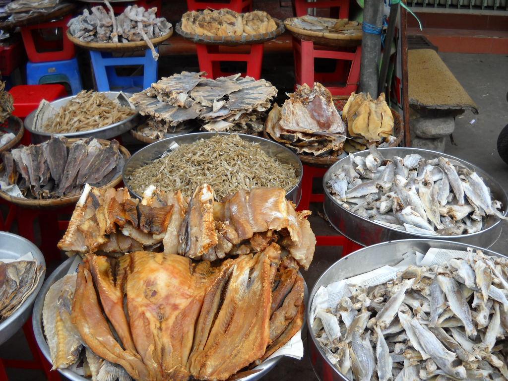 Cá khô là món ăn không thể thiếu trong bữa nhậu hay trở thành những món ăn tốt cho sức khỏe của người thân bạn.