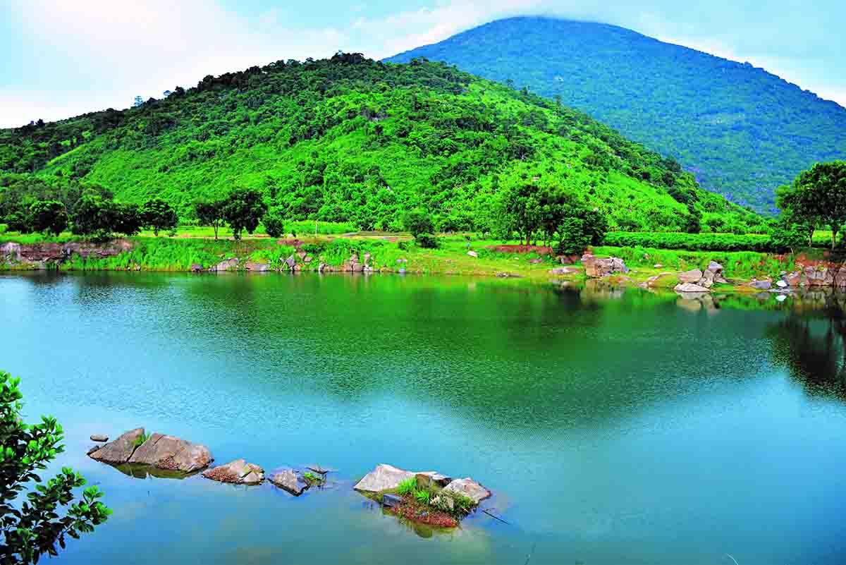 Thung lũng Ma Thiên Lãnh Tây Ninh