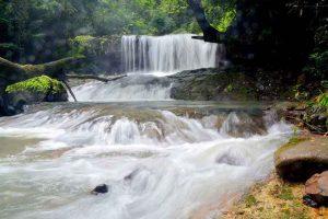 Kinh nghiệm trekking vườn quốc gia Bù Gia Mập Bình Phước thumbnail