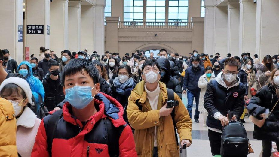 Lời khuyên an toàn du lịch trong vụ dịch coronavirus Vũ Hán thumbnail
