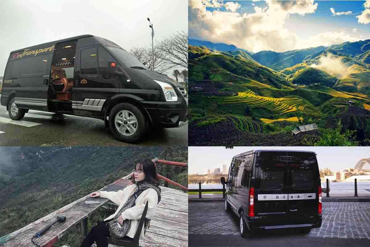 Review xe Limousine đi Sapa: TOP những hãng xe Limousine tốt nhất thumbnail