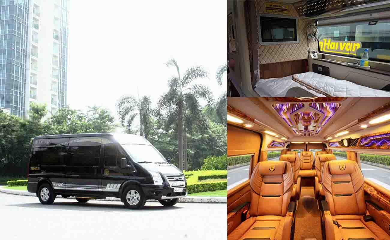 Check in Lào Cai thì nên chọn hãng xe đi Lào Cai nào tốt? thumbnail