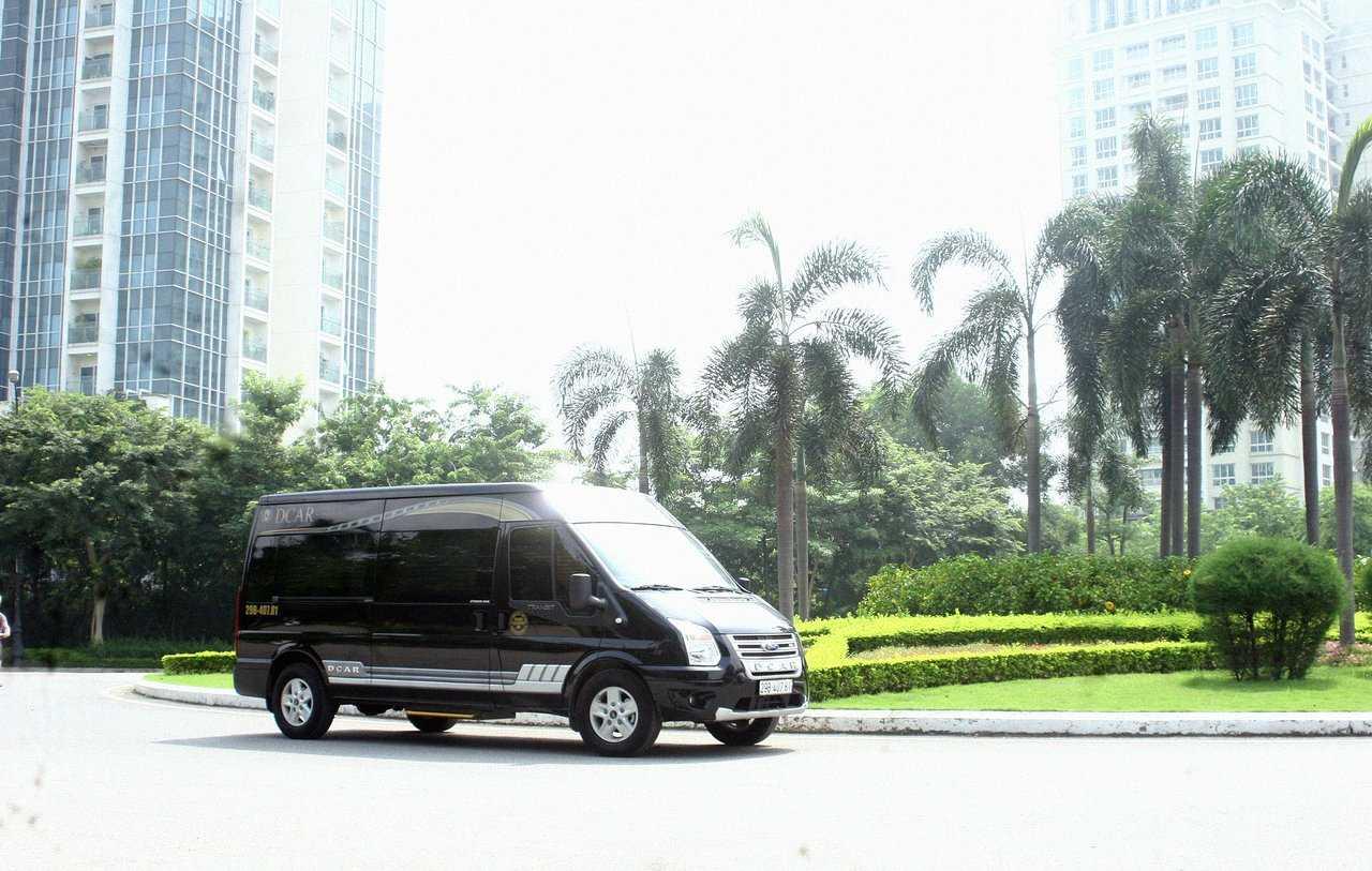 Xe Hữu Bình Limousine đi Lào Cai.