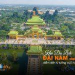 Khu du lịch Đại Nam Bình Dương điểm đến lý tưởng cuối tuần gần Sài Gòn thumbnail