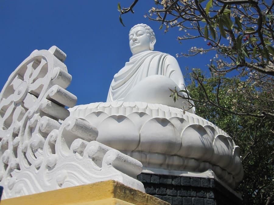 Thích ca Phật Đài Vũng Tàu (Ảnh: st)
